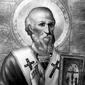Bishop Athanasius