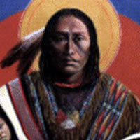 Jesus the Native American