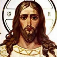 Jesus in Eastern Orthodox