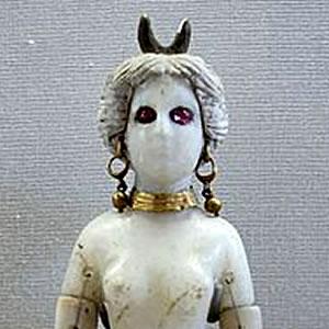 Gods - 60 Pagan deities in the Bible